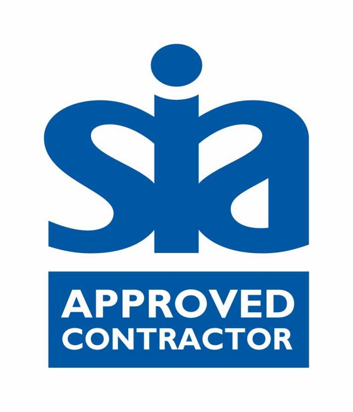 SLRS Limited, trading as Stealth Security, holds SIA approved contractor status for the provision of security guarding services.